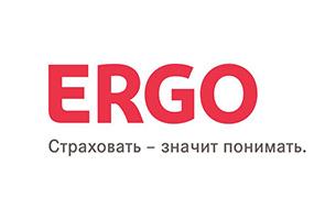 Страховая компания ERGO